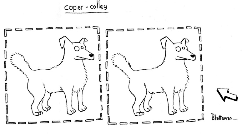 Copier - Colley